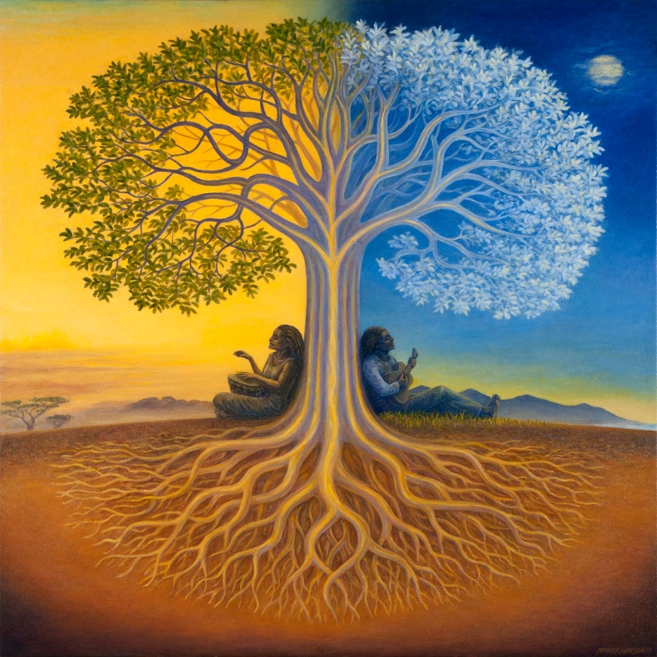 Mark Henson_Djangos Tree