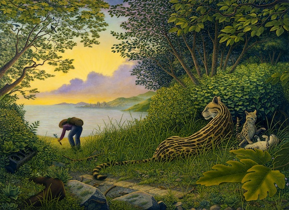 Mark Henson_Restorating The Future
